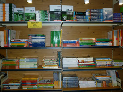 cartolibreria manzoni acquistare libri usati